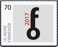 10 Jahre Firmendb 2007 - 2017