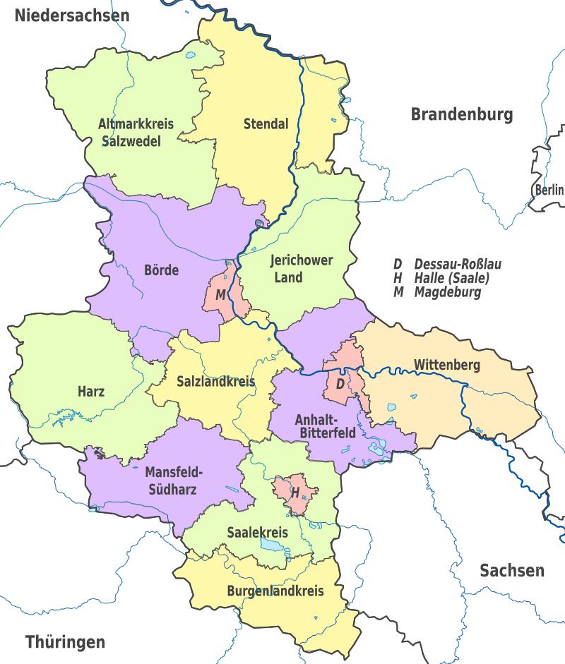 Karte Sachsen Anhalt.Firmen In Sachsen Anhalt Adressen Firmenverzeichnis
