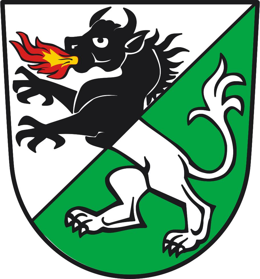 Datei Wappen Von Fischen Im Allgäu Svg: Firmen In Kisslegg, Landkreis Ravensburg